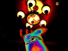 TheEYE by ThEiUfO