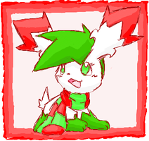 Sheian on iScribble by Yakalentos